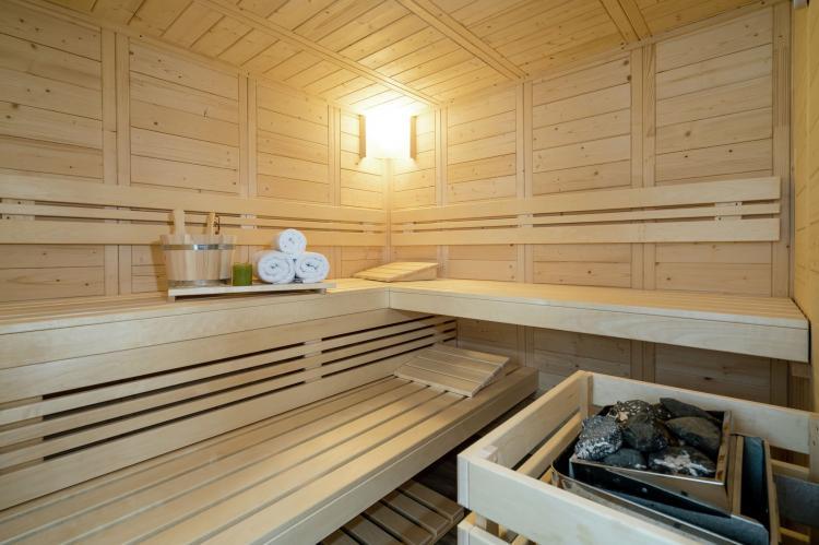 VakantiehuisOostenrijk - Salzburgerland: Can Amper  [10]