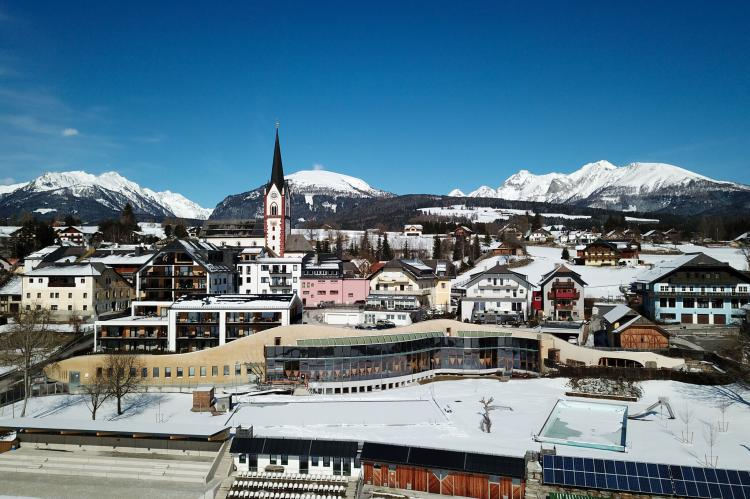 Holiday homeAustria - Salzburg: Mariapfarr Appartement D  [26]