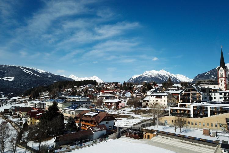 FerienhausÖsterreich - Salzburgerland: Mariapfarr Appartement E  [25]