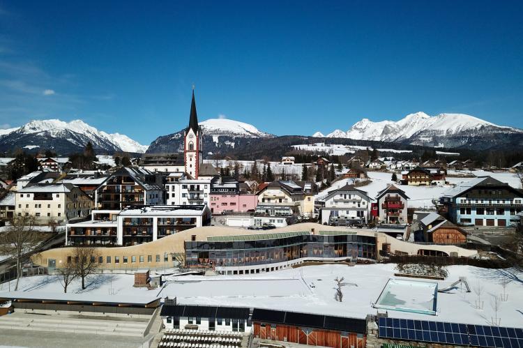 FerienhausÖsterreich - Salzburgerland: Mariapfarr Appartement E  [26]