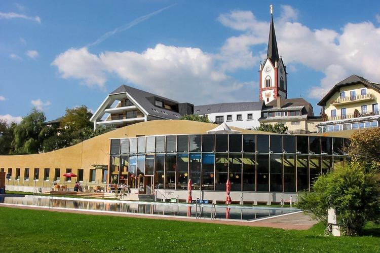 FerienhausÖsterreich - Salzburgerland: Mariapfarr Appartement E  [2]