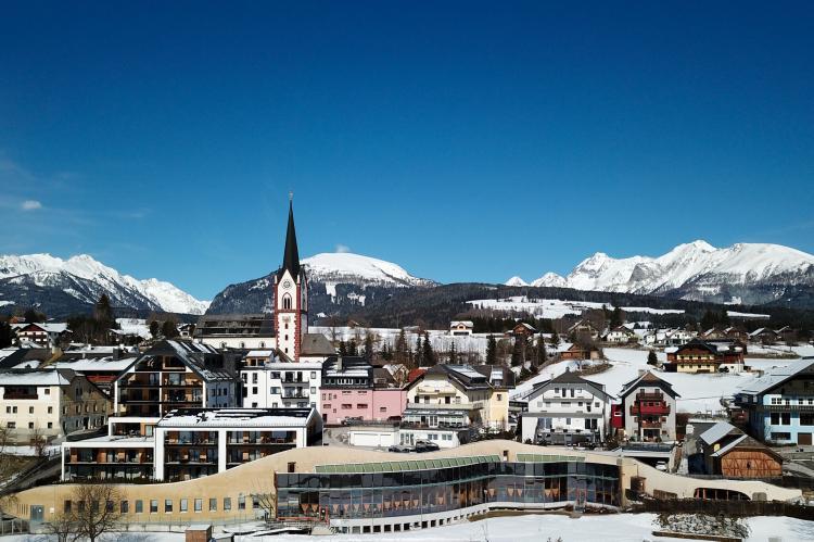 FerienhausÖsterreich - Salzburgerland: Mariapfarr Appartement E  [24]