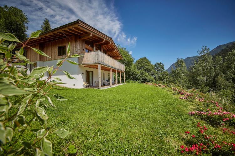 Holiday homeAustria - Salzburg: Künstler Chalet  [24]