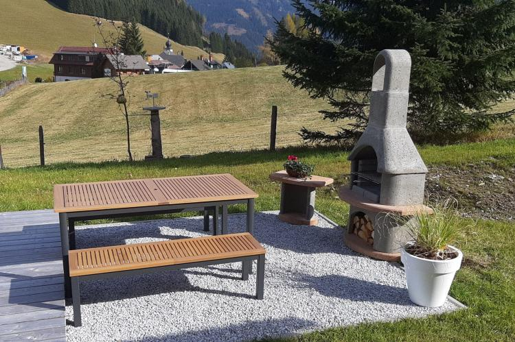 Holiday homeAustria - Styria: Indian Summer  [18]