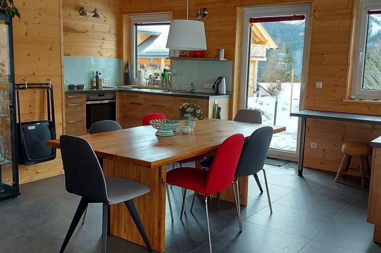 Holiday homeAustria - : Indian Summer  [3]