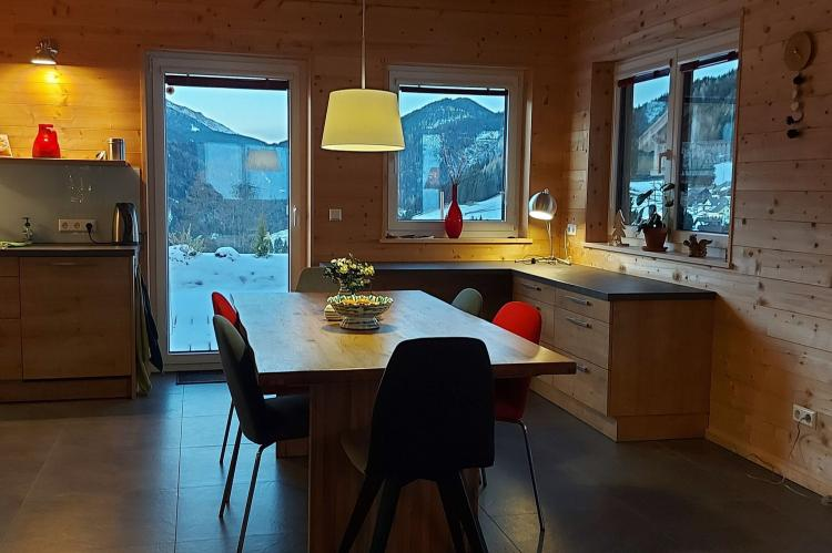 Holiday homeAustria - : Indian Summer  [32]