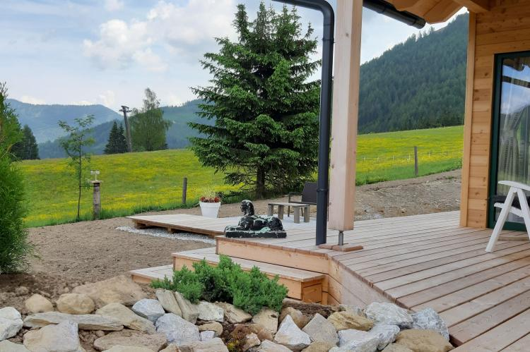 Holiday homeAustria - : Indian Summer  [33]