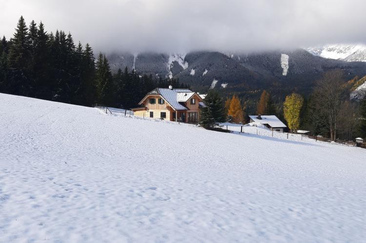 VakantiehuisOostenrijk - Steiermark: Indian Summer  [4]