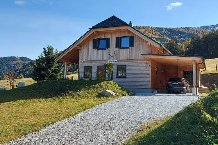 Holiday homeAustria - : Indian Summer  [28]