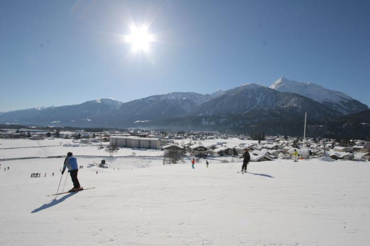 Holiday homeAustria - Carinthia: Mauthen 206  [37]