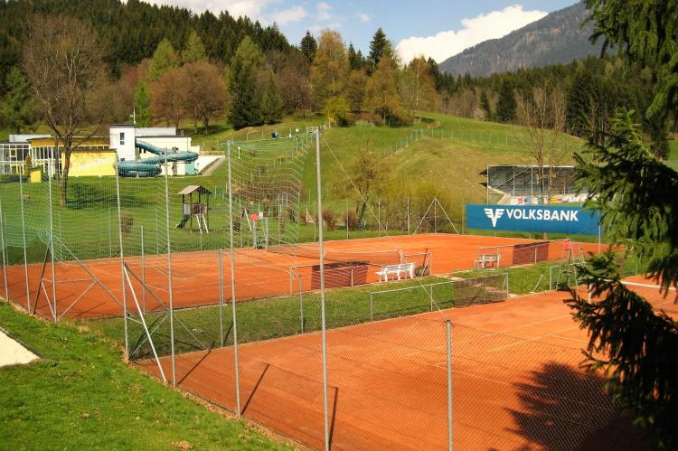Holiday homeAustria - Carinthia: Mauthen 206  [30]