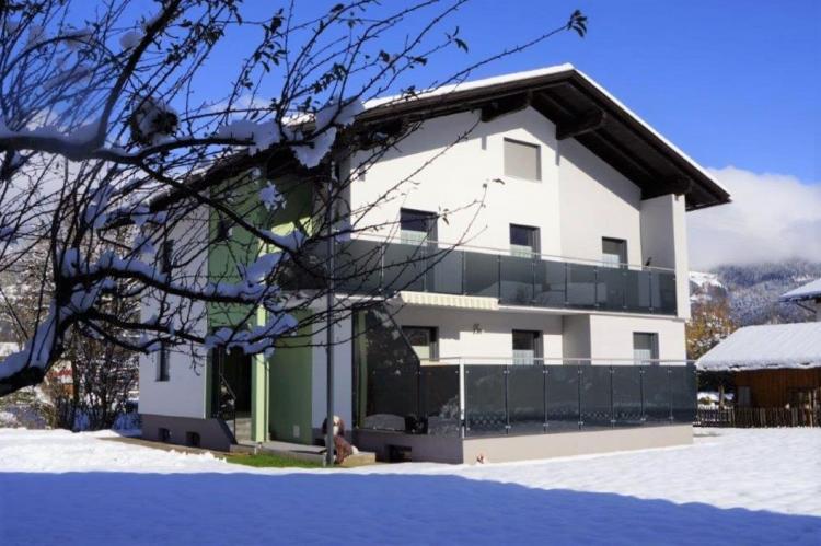 Holiday homeAustria - Carinthia: Mauthen 206  [32]