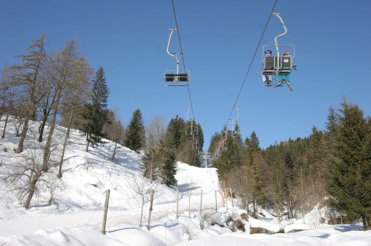 Holiday homeAustria - Carinthia: Mauthen 206  [36]
