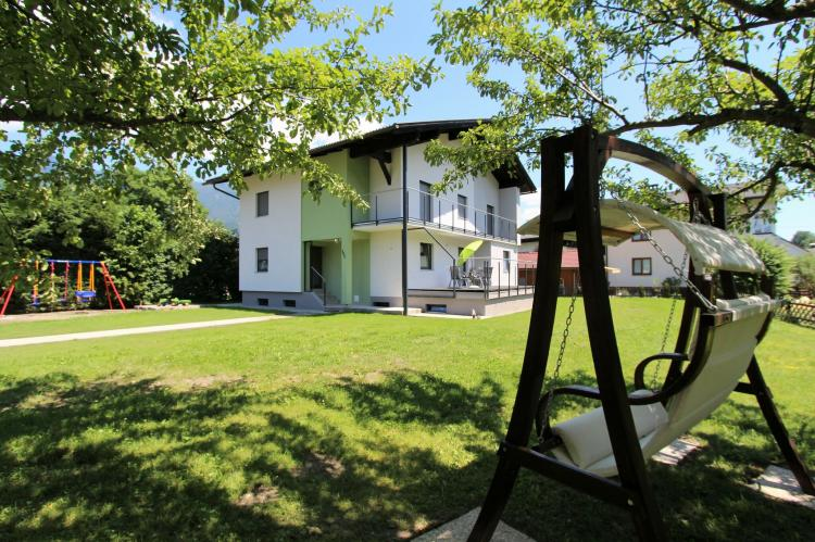 Holiday homeAustria - Carinthia: Mauthen 206  [1]