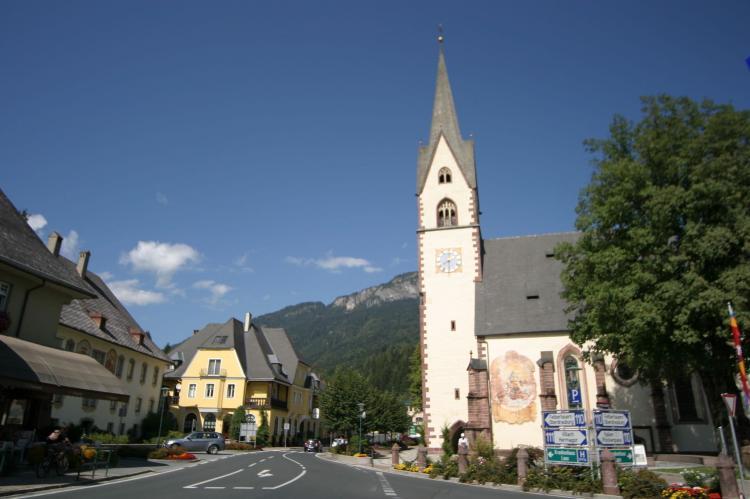 Holiday homeAustria - Carinthia: Mauthen 206  [28]
