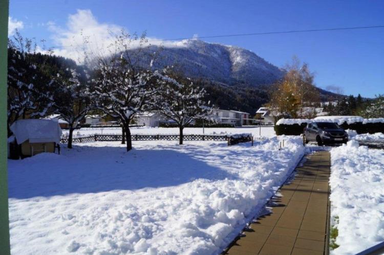 Holiday homeAustria - Carinthia: Mauthen 206  [35]