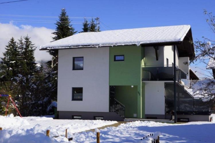 Holiday homeAustria - Carinthia: Mauthen 206  [33]