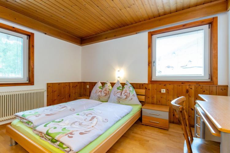 FerienhausÖsterreich - Salzburgerland: Chalet Gandler  [11]