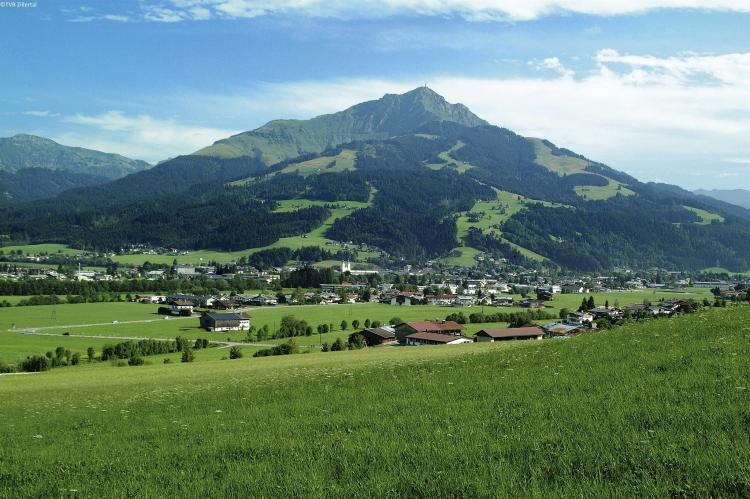 FerienhausÖsterreich - Salzburgerland: Chalet Gandler  [18]