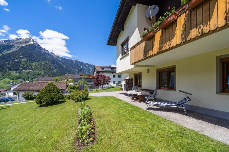 VakantiehuisOostenrijk - Vorarlberg: Haus  [6]