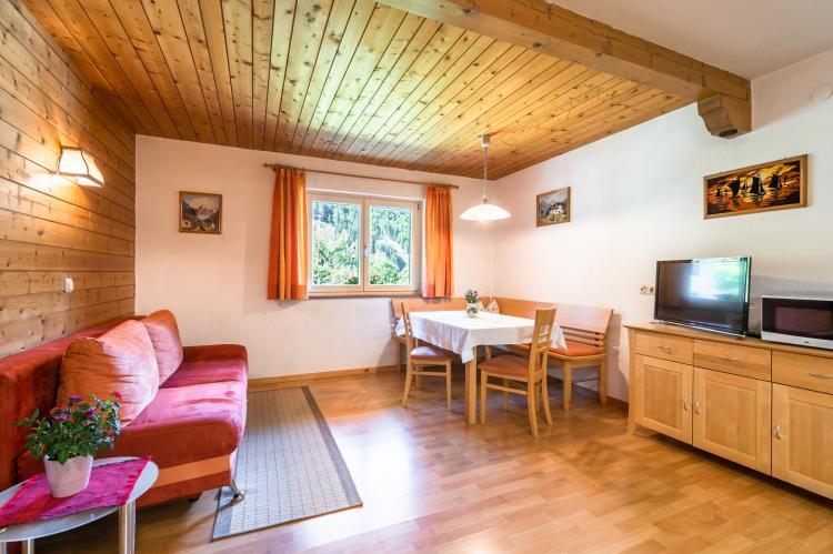 VakantiehuisOostenrijk - Vorarlberg: Haus  [8]