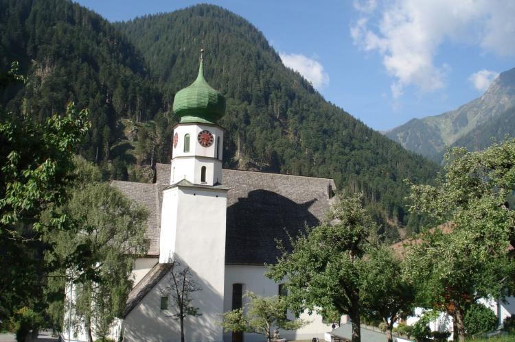 FerienhausÖsterreich - Vorarlberg: Haus  [13]