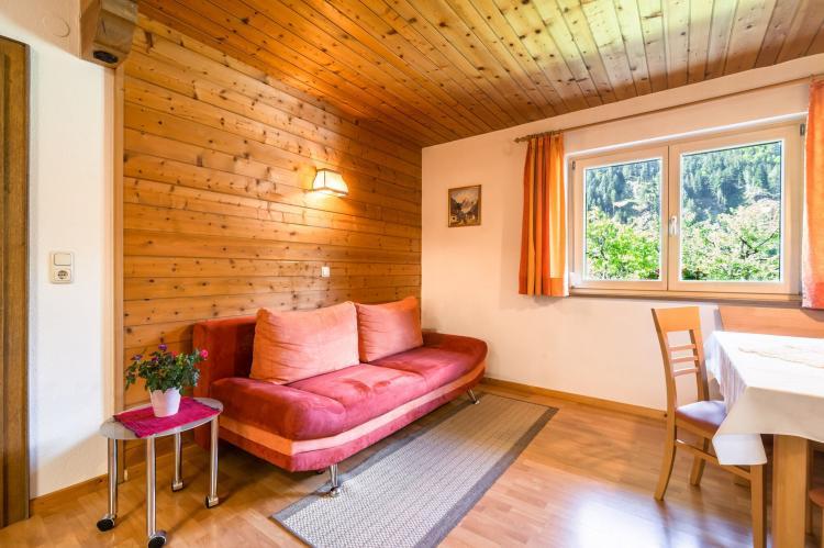 VakantiehuisOostenrijk - Vorarlberg: Haus  [2]
