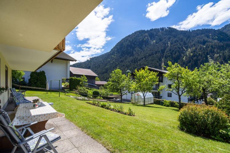 VakantiehuisOostenrijk - Vorarlberg: Haus  [19]