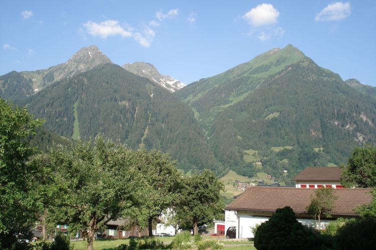 FerienhausÖsterreich - Vorarlberg: Haus  [12]