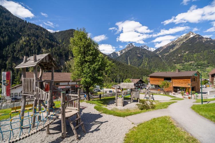 VakantiehuisOostenrijk - Vorarlberg: Haus  [20]