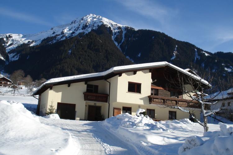 VakantiehuisOostenrijk - Vorarlberg: Haus  [5]