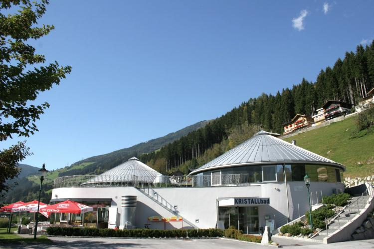 VakantiehuisOostenrijk - Salzburgerland: Salzach Appartement Wald 2  [19]