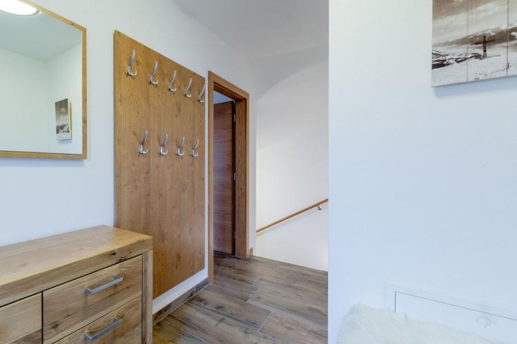 Holiday homeAustria - Salzburg: Tauernlodge Krimml 3B - Krimmler Ache  [14]