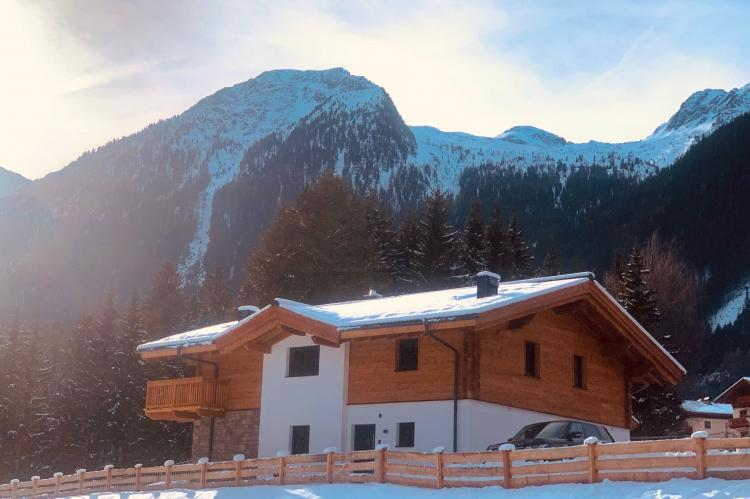 Holiday homeAustria - Salzburg: Tauernlodge Krimml 3B - Krimmler Ache  [5]