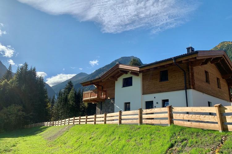 Holiday homeAustria - Salzburg: Tauernlodge Krimml 3B - Krimmler Ache  [2]