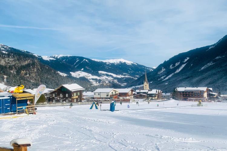 Holiday homeAustria - Salzburg: Tauernlodge Krimml 3B - Krimmler Ache  [34]