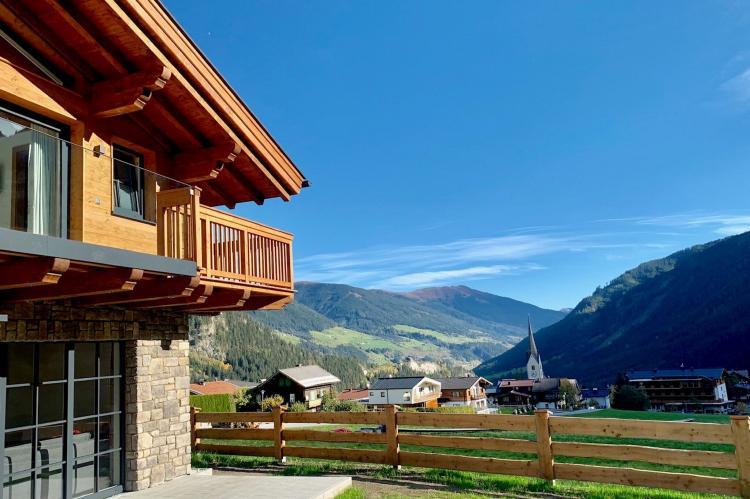 Holiday homeAustria - Salzburg: Tauernlodge Krimml 3B - Krimmler Ache  [1]