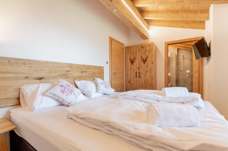 Holiday homeAustria - Salzburg: Tauernlodge Krimml 3B - Krimmler Ache  [16]
