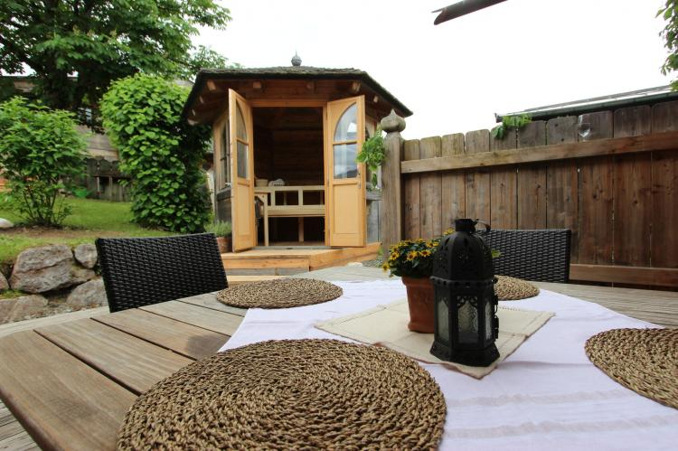 Holiday homeAustria - : Hollerhaus  [18]
