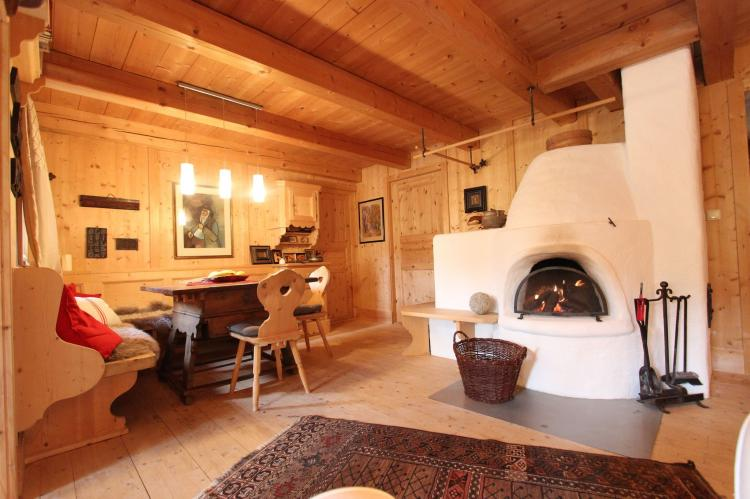 Holiday homeAustria - : Hollerhaus  [12]