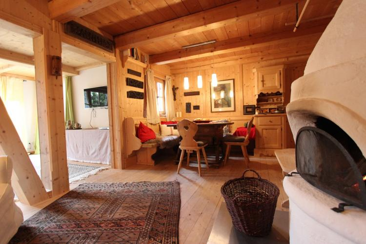 Holiday homeAustria - : Hollerhaus  [10]