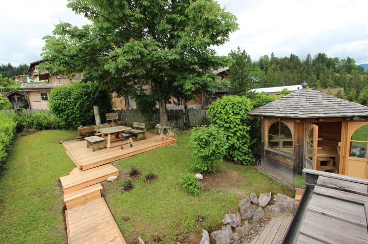 Holiday homeAustria - : Hollerhaus  [20]