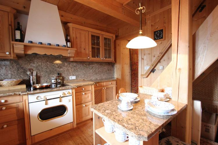 Holiday homeAustria - : Hollerhaus  [13]