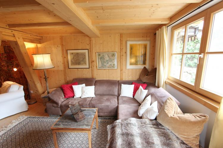 Holiday homeAustria - : Hollerhaus  [8]