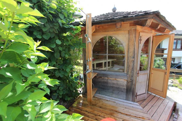 Holiday homeAustria - : Hollerhaus  [26]