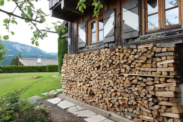 Holiday homeAustria - : Hollerhaus  [22]