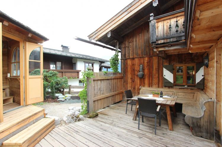 Holiday homeAustria - : Hollerhaus  [5]