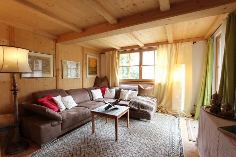 Holiday homeAustria - : Hollerhaus  [2]