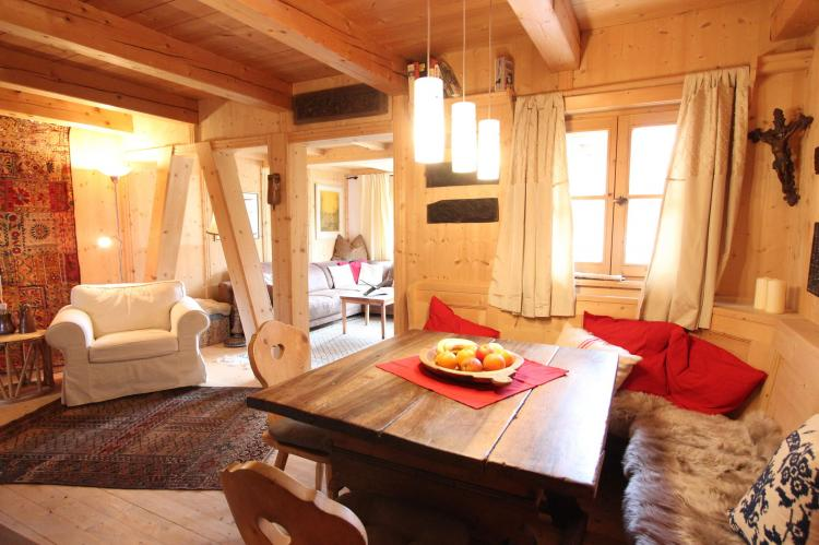 Holiday homeAustria - : Hollerhaus  [11]