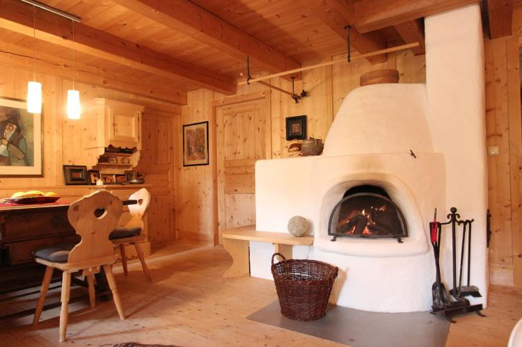 Holiday homeAustria - : Hollerhaus  [9]